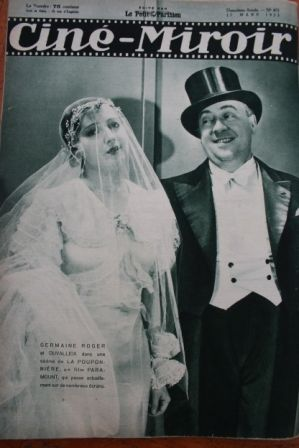 Germaine Roger Albert Duvaleix