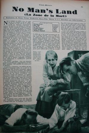 Ernst Busch Vladimir Sokoloff Renee Stobrawa