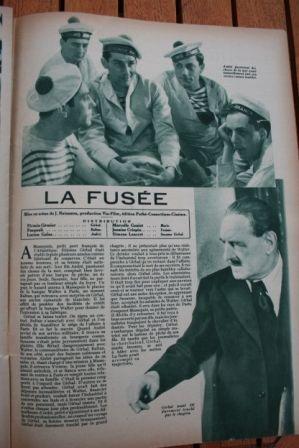 Firmin Gemier Marcelle Geniat Fred Pasquali