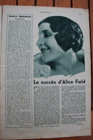 Alice Field