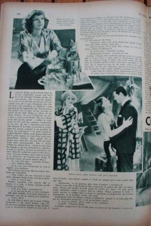 Greta Garbo Clark Gable Jean Hersholt