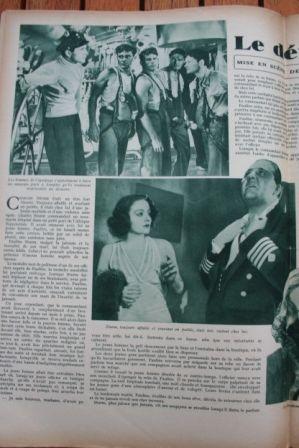 Gary Cooper Tallulah Bankhead Charles Laughton