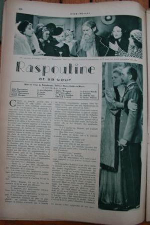 John Barrymore Ethel Barrymore Lionel Barrymore