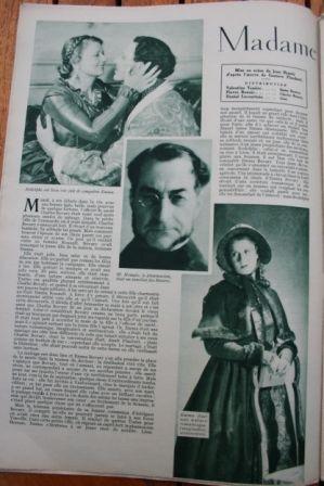 Max Dearly Valentine Tessier Pierre Renoir