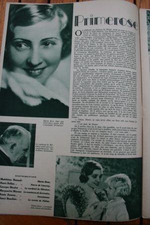 Madeleine Renaud Henri Rollan Marguerite Moreno