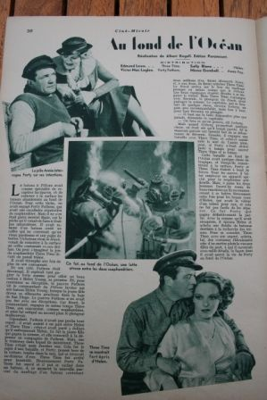 Edmund Lowe Victor McLaglen Sally Blane