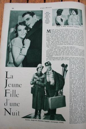 Kate De Naguy Simone Deguyse Jeanne Cheirel