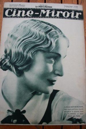 Marthe Mussine