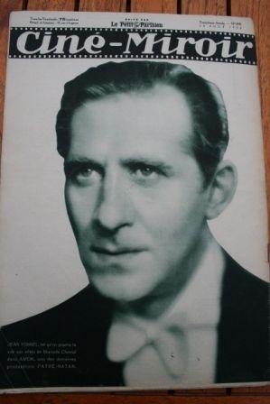 Jean Yonnel
