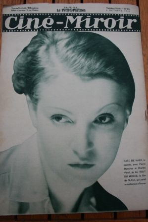 Kate De Naguy