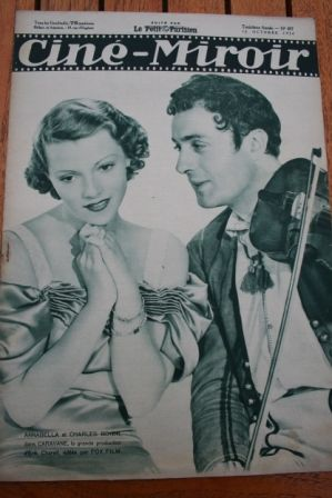 Charles Boyer Annabella