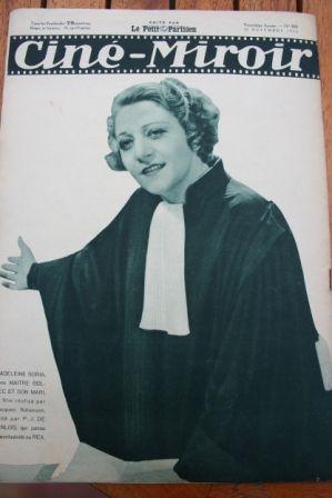 Madeleine Soria