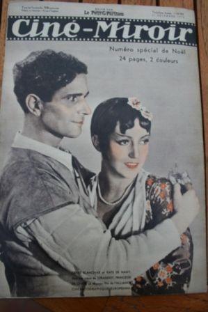 Kate De Naguy Pierre Blanchar