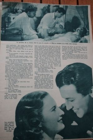 His Brother's Wife Director: W.S. Van Dyke
