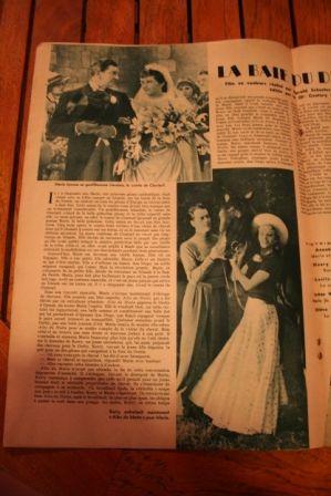 Annabella Henry Fonda Leslie Banks