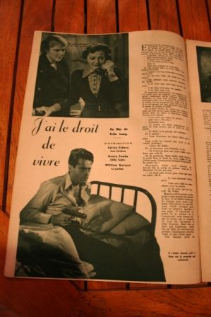 Sylvia Sidney Henry Fonda Barton MacLane