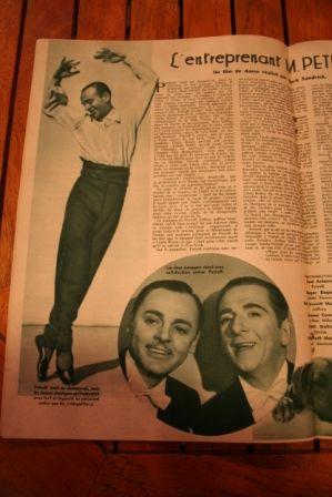 Fred Astaire Ginger Rogers Edward Everett Horton