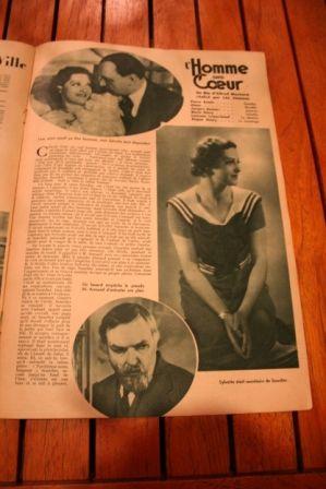 Pierre Renoir Marie Glory Raymond Aimos