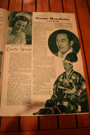Sessue Hayakawa