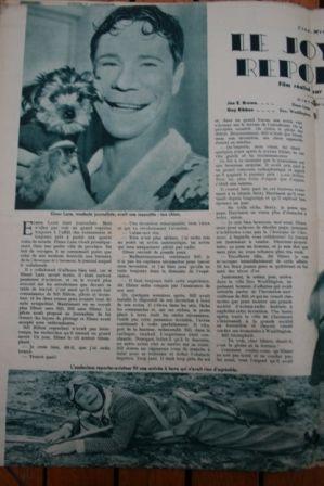 Joe E. Brown Guy Kibbee Florence Rice