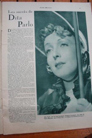 Dita Parlo