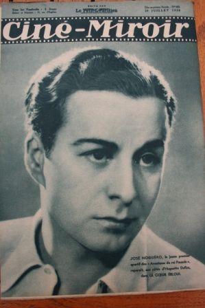 Jose Noguero