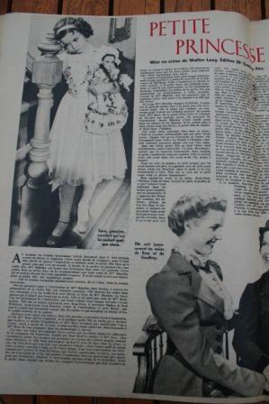 Shirley Temple Richard Greene Anita Louise