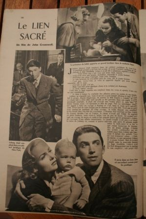 Carole Lombard James Stewart