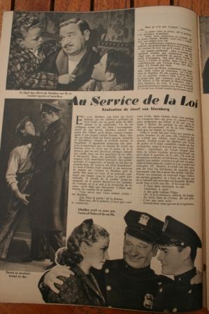 Wallace Beery Laraine Day Tom Brown