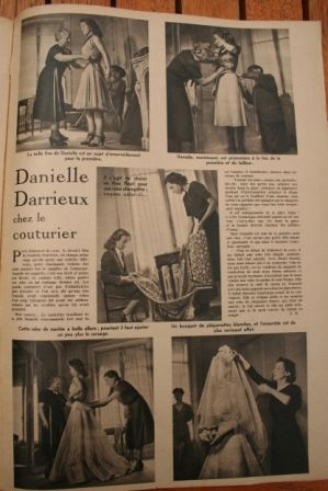 Danielle Darrieux