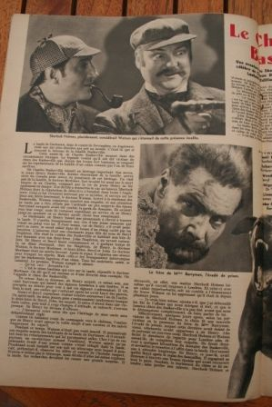 Basil Rathbone Richard Greene Lionel Atwill