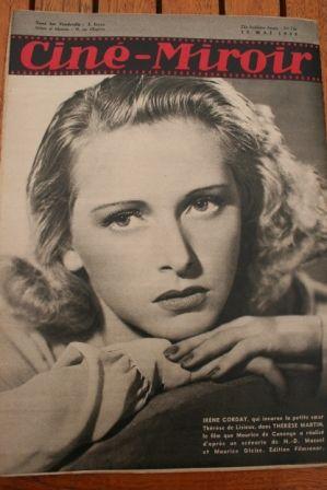 Irene Corday