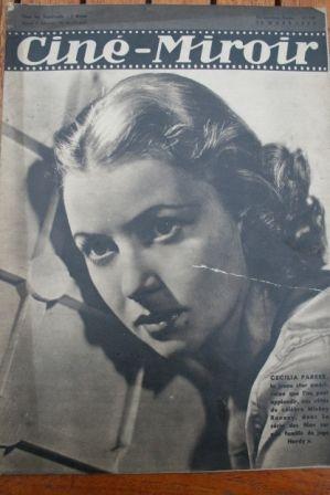 Cecilia Parker