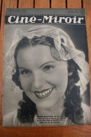 Yvonne Broussard