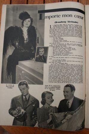 Jeanette MacDonald Lew Ayres Frank Morgan