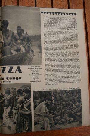 Brazza ou l'épopee du Congo