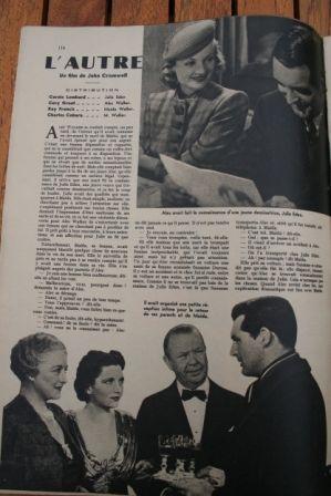 Carole Lombard Cary Grant Kay Francis
