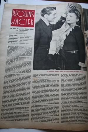 Tyrone Power Anne Baxter