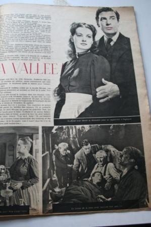Walter Pidgeon Maureen O'Hara