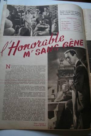 Rex Harrison Jean Kent Lili Palmer
