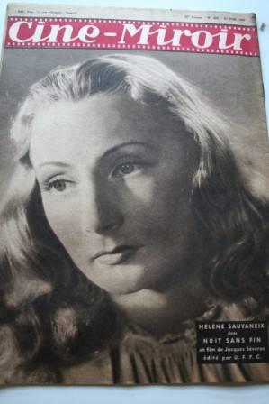 Helene Sauvaneix
