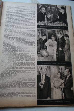 Irene Dunne Charles Boyer