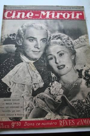 Georges Guetary Noelle Norman Casanova