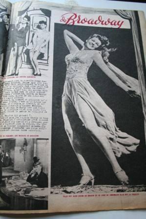 Gene Kelly Rita Hayworth