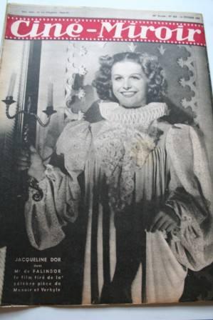 Jacqueline Dor