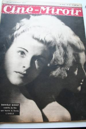 Daniele Godet