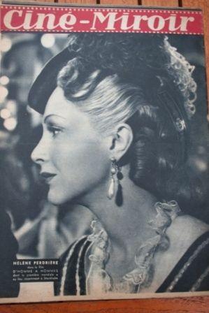 Helene Perdriere