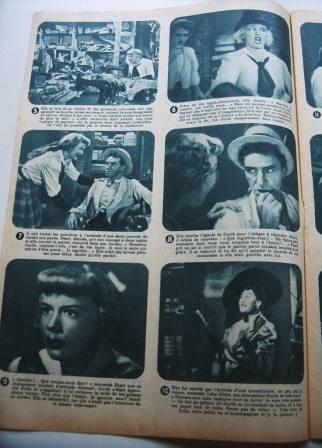 Betty Hutton John Lund