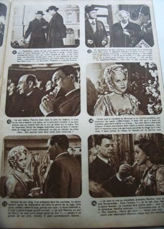 Orson Welles Alida Valli Joseph Cotten