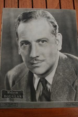Melvyn Douglas